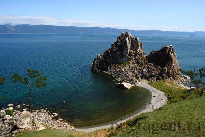 Земли заповедника на Байкале переданы под жилье и турбазы